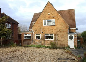 Thumbnail 3 bed detached house for sale in Alresford Road, Winchester