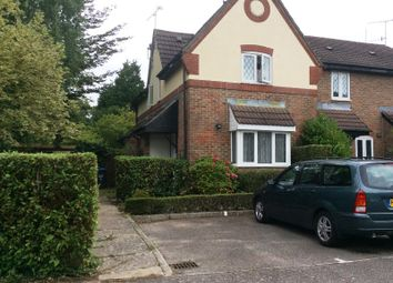 Thumbnail 1 bed end terrace house to rent in Furze Lane, East Grinstead