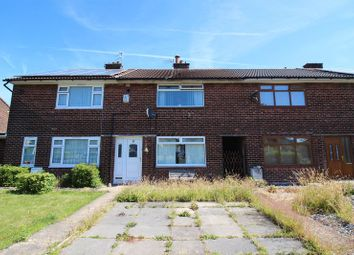 Thumbnail 2 bed terraced house for sale in Coniston Avenue, Walkden, Manchester