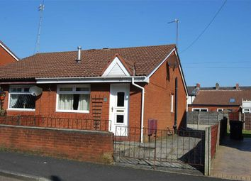 Thumbnail 1 bed semi-detached bungalow to rent in Topping Street, Bury, Greater Manchester