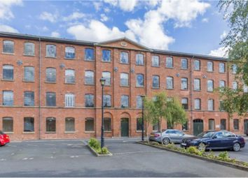 Thumbnail 2 bed flat for sale in High Street, Stoke-On-Trent