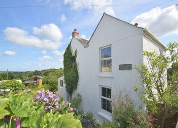 Thumbnail 2 bed cottage for sale in Polkanuggo Lane, Herniss, Penryn, Cornwall