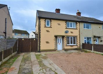 Thumbnail 3 bed semi-detached house to rent in Holmfield Lane, Pontefract