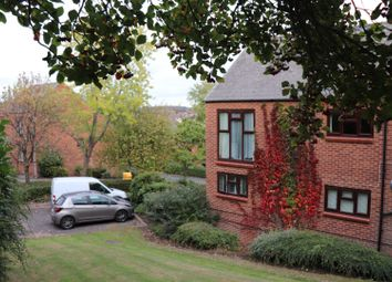 Thumbnail 2 bed flat for sale in Hooton Road, Carlton