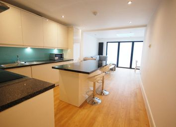 Thumbnail 2 bed property to rent in Beaconsfield Road, London