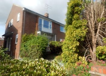 Thumbnail 2 bed property to rent in Queens Court, Queensway, Horsham