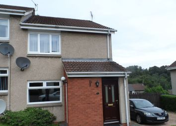 Thumbnail 1 bed flat to rent in Balmoral Drive, Kirkcaldy