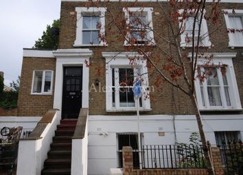 Thumbnail 3 bed flat to rent in Rhyl Street, London
