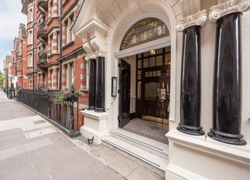 Thumbnail 3 bed flat for sale in Clarence Gate Gardens, London