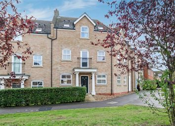 Thumbnail 2 bed flat for sale in Appledore Road, Bedford