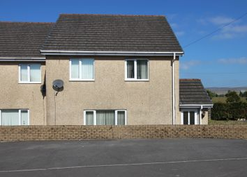 Thumbnail 3 bed semi-detached house for sale in Laurderale Road, Dyfed, Dyfed