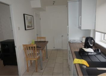 Thumbnail 2 bed end terrace house to rent in Dale Drive, Motherwell