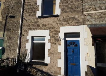 Thumbnail 2 bed terraced house to rent in Kaynton Mead, Locksbrook Road, Bath