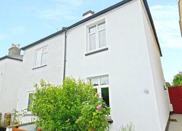 2 bed semi-detached house for sale in Dickensons Lane, Woodside, Croydon SE25