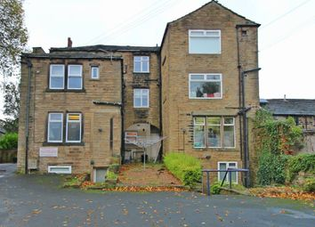 Thumbnail 1 bed flat to rent in Northgate, Almondbury, Huddersfield