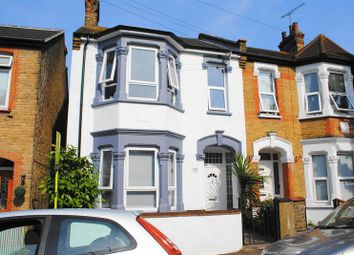 Thumbnail 3 bed semi-detached house for sale in Tintern Avenue, Westcliff-On-Sea