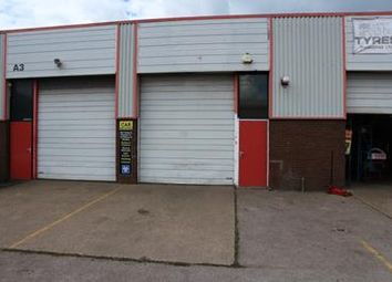 Thumbnail Light industrial to let in A2, Reading Small Business Centre, Great Knollys Street, Reading, Berkshire