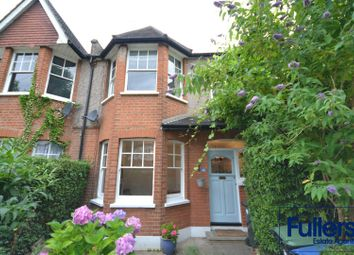 Thumbnail 3 bed terraced house to rent in Bagshot Road, Enfield