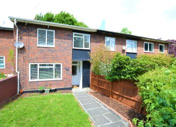 Thumbnail 4 bed terraced house for sale in Upper Tulse Hill, Brixton
