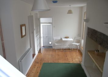 Thumbnail 2 bed maisonette to rent in Morrab Place, Penzance
