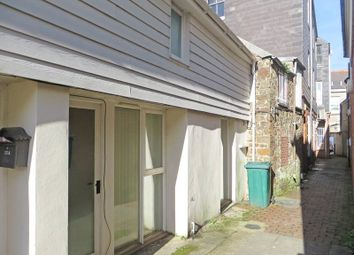 Thumbnail 2 bed terraced house to rent in The Mowhay, Holsworthy