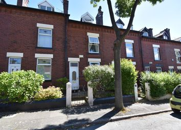 Thumbnail 3 bed terraced house for sale in Dashwood Road, Prestwich, Manchester