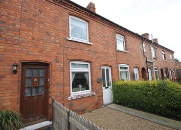 Thumbnail 2 bedroom terraced house for sale in Beacon Terrace, Newark, Nottinghamshire.