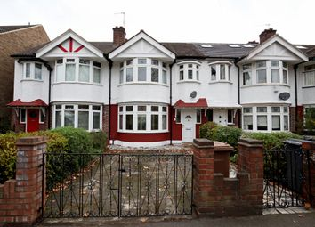 Thumbnail 3 bed terraced house for sale in Fyfield Road, Upper Walthamstow