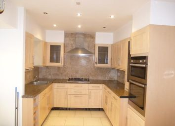 Thumbnail 3 bed semi-detached house to rent in Miles Way, London