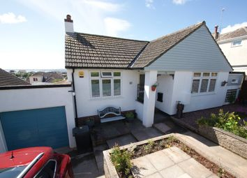 Thumbnail 4 bed detached bungalow for sale in Hutton Road, Preston, Paignton