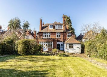 Thumbnail 4 bed flat for sale in Upper Brighton Road, Surbiton
