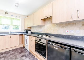 Thumbnail 1 bed flat for sale in Park Lodge, Greenford Road, Ealing