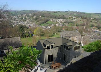 5 Bedrooms Detached house for sale in The Cliff, Cliff Road, Holmfirth HD9