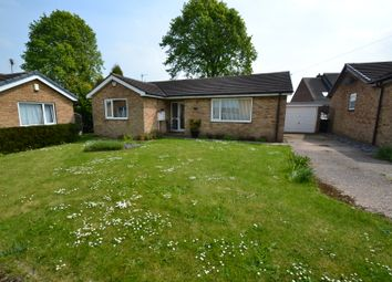 Thumbnail 3 bed detached bungalow for sale in Cliffe Close, Brierley, Barnsley