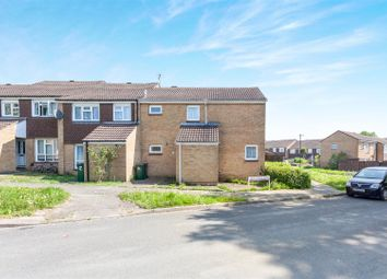 Thumbnail 3 bed end terrace house for sale in Abbotsfield Road, Ifield, Crawley