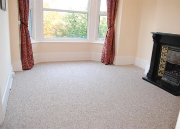Thumbnail 1 bed flat to rent in Lower Park Road, First Floor Flat, Hastings, East Sussex