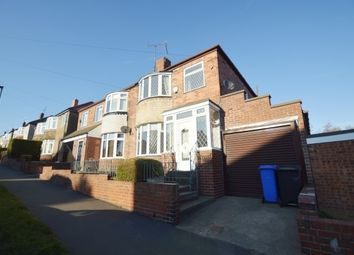Thumbnail 3 bedroom semi-detached house to rent in Hollybank Avenue, Intake, Sheffield