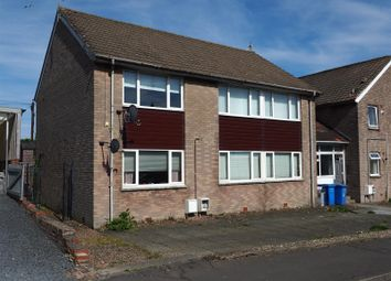 Thumbnail 4 bed flat for sale in 40 Lumsden Pace, Stevenston