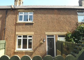 Thumbnail 3 bed property to rent in King Edward Street, Amble, Morpeth