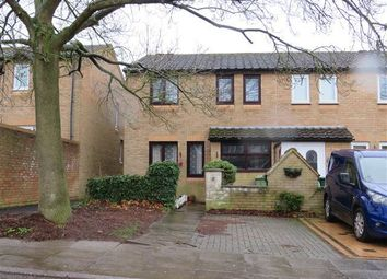Thumbnail 3 bed property to rent in Farrier Place, Downs Barn, Milton Keynes