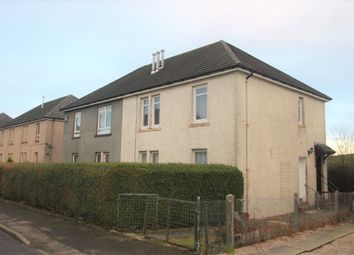 Thumbnail 1 bed flat to rent in Craig Road, Neilston, Glasgow