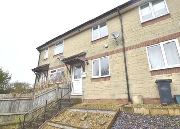 2 bed terraced house for sale in Daneacre Road, Radstock, Somerset BA3