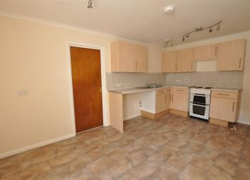 Thumbnail 1 bed flat to rent in Flat 1, 11 Worcester Road, Great Malvern