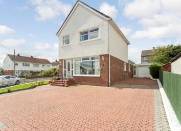 Thumbnail 4 bed detached house for sale in Fifth Avenue, Stepps, Glasgow, North Lanarkshire