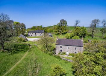 Thumbnail 6 bed property for sale in Slade House Farm, Ilam, Ashbourne, Derbyshire