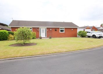 Thumbnail 3 bed bungalow for sale in Houghwood Grange, Ashton-In-Makerfield, Wigan