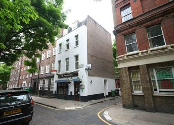 Thumbnail 2 bedroom flat to rent in Boswell Street, London