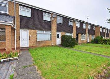 3 bed terraced house for sale in Tudor Walk, Newcastle Upon Tyne NE3