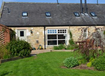Thumbnail 3 bed cottage for sale in Mitford, Morpeth