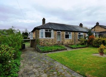 Thumbnail 3 bedroom bungalow for sale in Yeardsley Lane, Furness Vale, High Peak